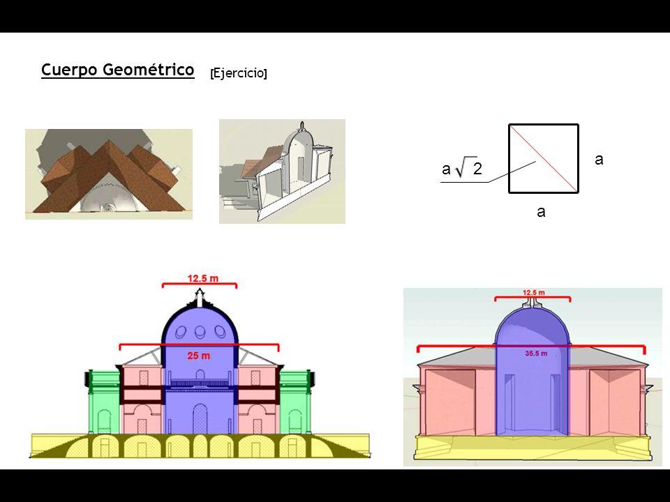 Cuerpo Geométrico [Ejercicio] a 2
